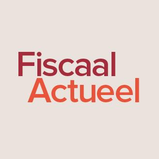 Fiscaal actueel logo
